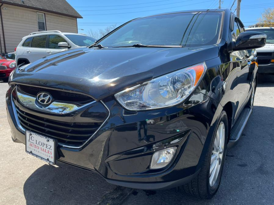 Used 2012 Hyundai Tucson in Port Chester, New York | JC Lopez Auto Sales Corp. Port Chester, New York
