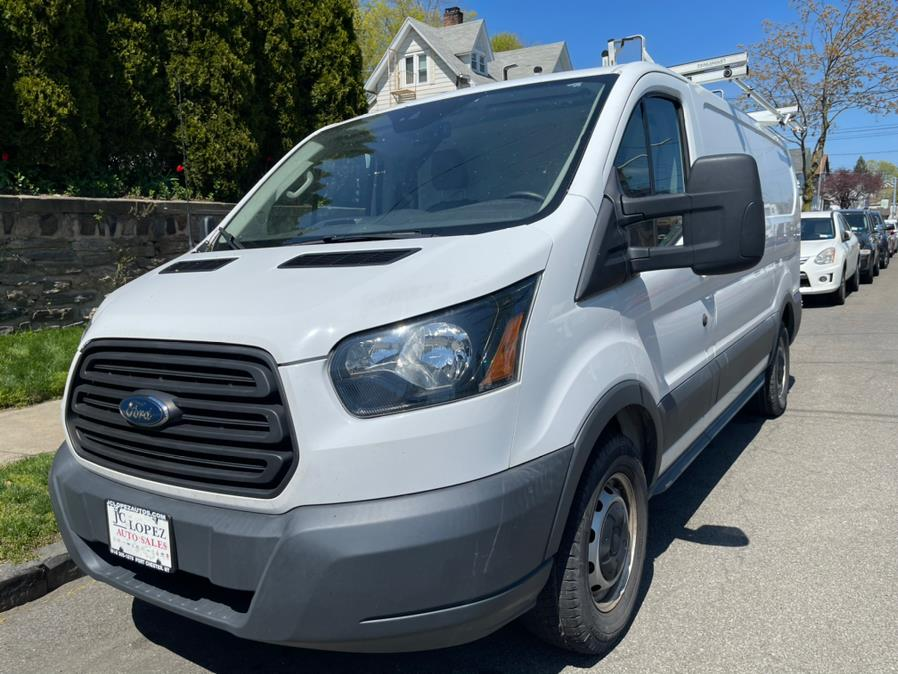 Used 2016 Ford Transit Cargo Van in Port Chester, New York | JC Lopez Auto Sales Corp. Port Chester, New York