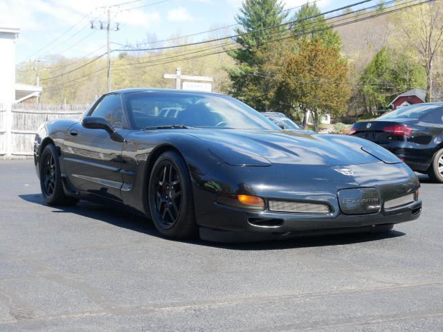Used 2003 Chevrolet Corvette in Canton, Connecticut | Canton Auto Exchange. Canton, Connecticut