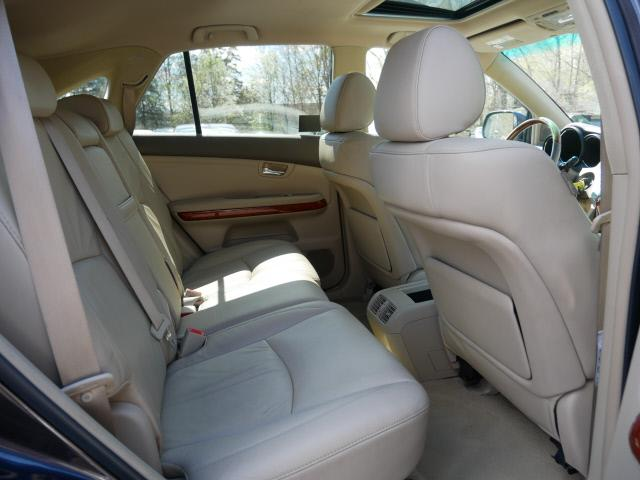 Used Lexus Rx 350 Base 2009 | Canton Auto Exchange. Canton, Connecticut