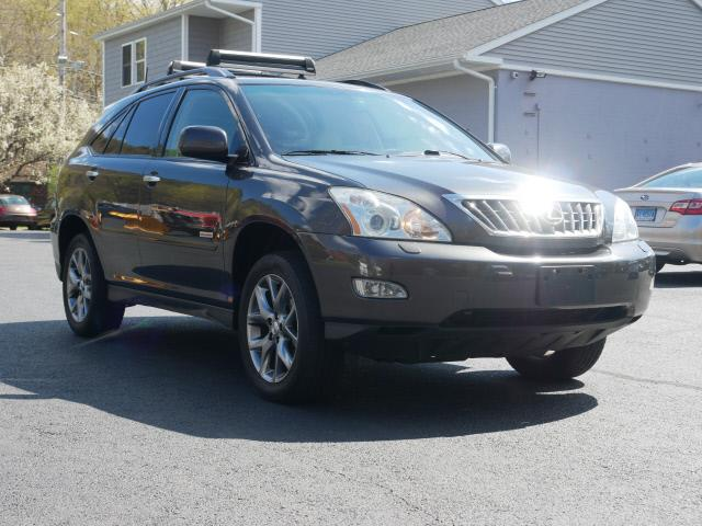 Used 2009 Lexus Rx 350 in Canton, Connecticut | Canton Auto Exchange. Canton, Connecticut