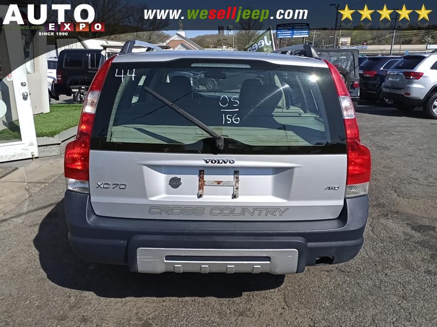 Used 2005 Volvo XC70 2.5L Turbo AWD w/Sunroof Volvo Used 2005 Volvo XC70 2.5L Turbo AWD w/Sunroof for sale in Huntington, NY In stock