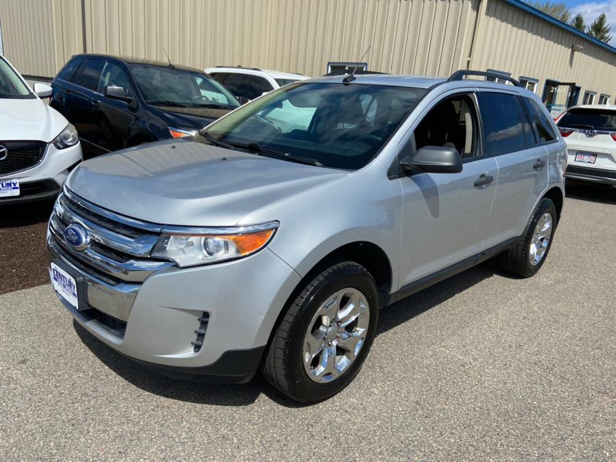 Used Ford Edge 4dr SE AWD 2014 | Century Auto And Truck. East Windsor, Connecticut