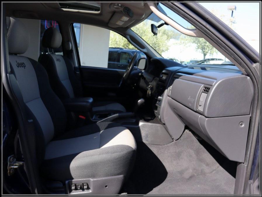 Used Jeep Grand Cherokee Rocky Mountain 2004 | My Auto Inc.. Huntington Station, New York