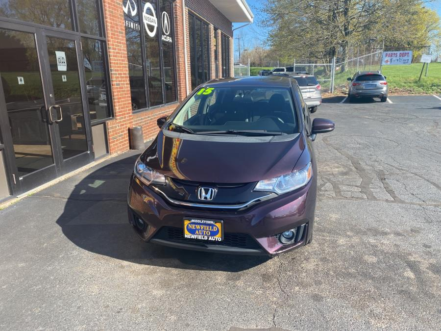 Used 2015 Honda Fit in Middletown, Connecticut | Newfield Auto Sales. Middletown, Connecticut