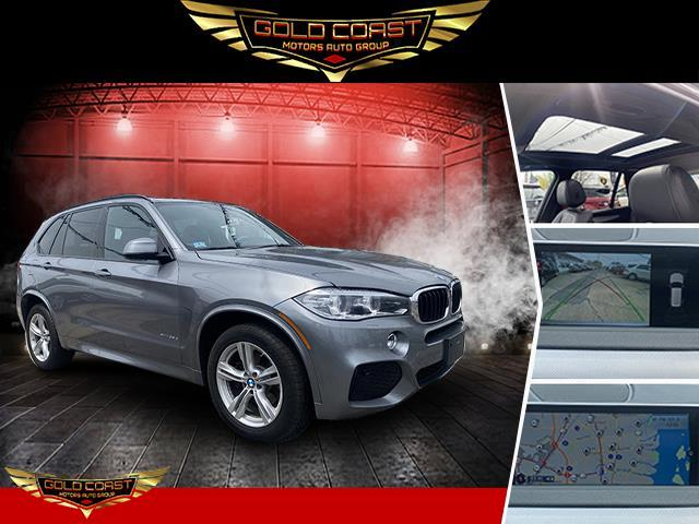 Used BMW X5 AWD 4dr xDrive35d 2014 | Sunrise Auto Outlet. Amityville, New York