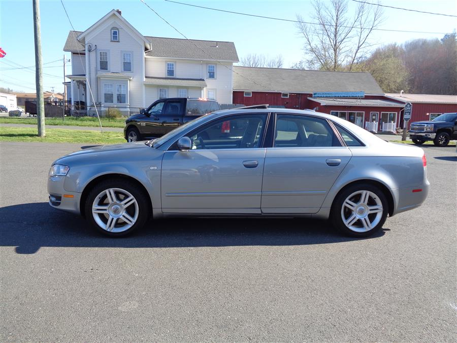 Used 2006 Audi A4 in Southwick, Massachusetts | Country Auto Sales. Southwick, Massachusetts