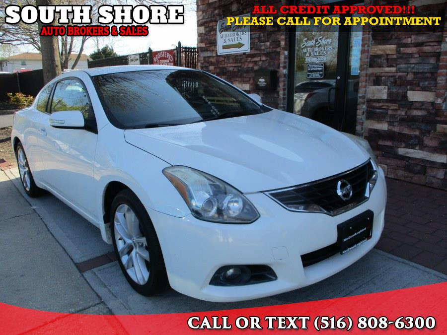 Used 2010 Nissan Altima in Massapequa, New York | South Shore Auto Brokers & Sales. Massapequa, New York
