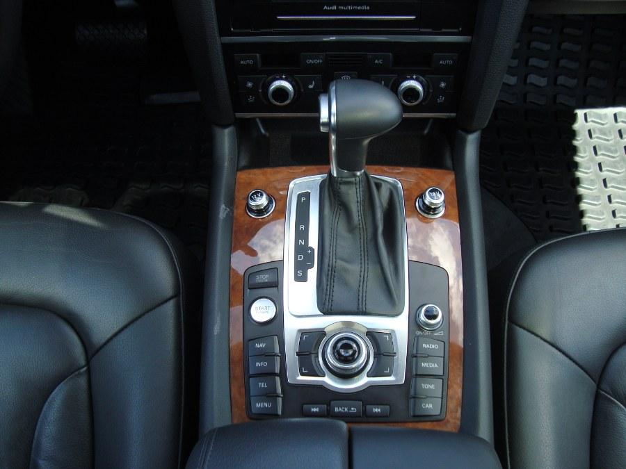 Used Audi Q7 quattro 4dr 3.0L TDI Premium Plus 2014 | Yara Motors. Manchester, Connecticut