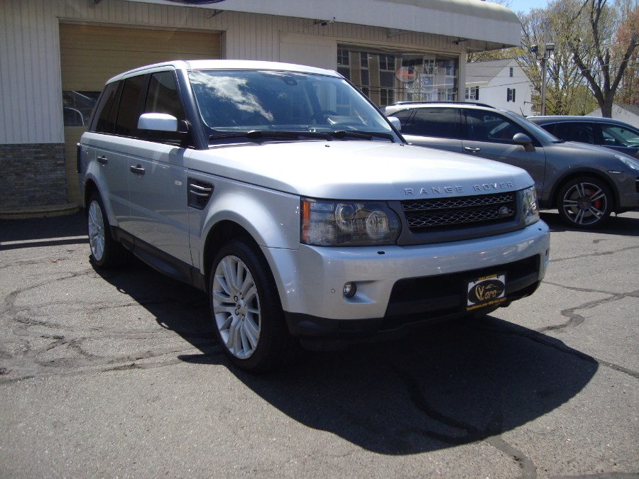 Used 2011 Land Rover Range Rover Sport in Manchester, Connecticut | Yara Motors. Manchester, Connecticut
