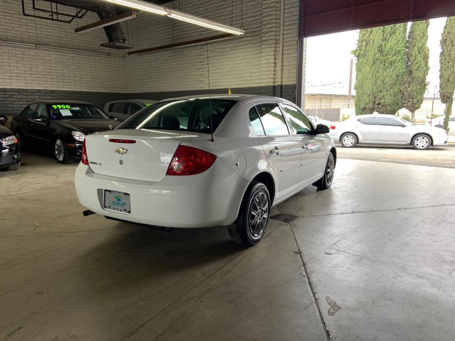 Used Chevrolet Cobalt 4dr Sdn LT w/1LT 2010 | U Save Auto Auction. Garden Grove, California