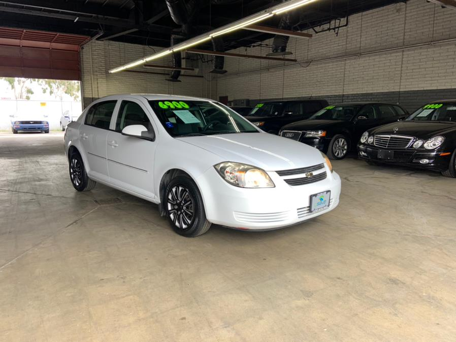 Used 2010 Chevrolet Cobalt in Garden Grove, California | U Save Auto Auction. Garden Grove, California