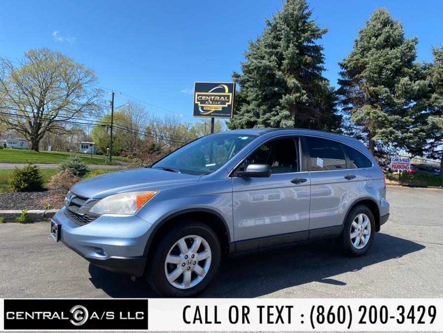 Used Honda CR-V 4WD 5dr SE 2011 | Central A/S LLC. East Windsor, Connecticut