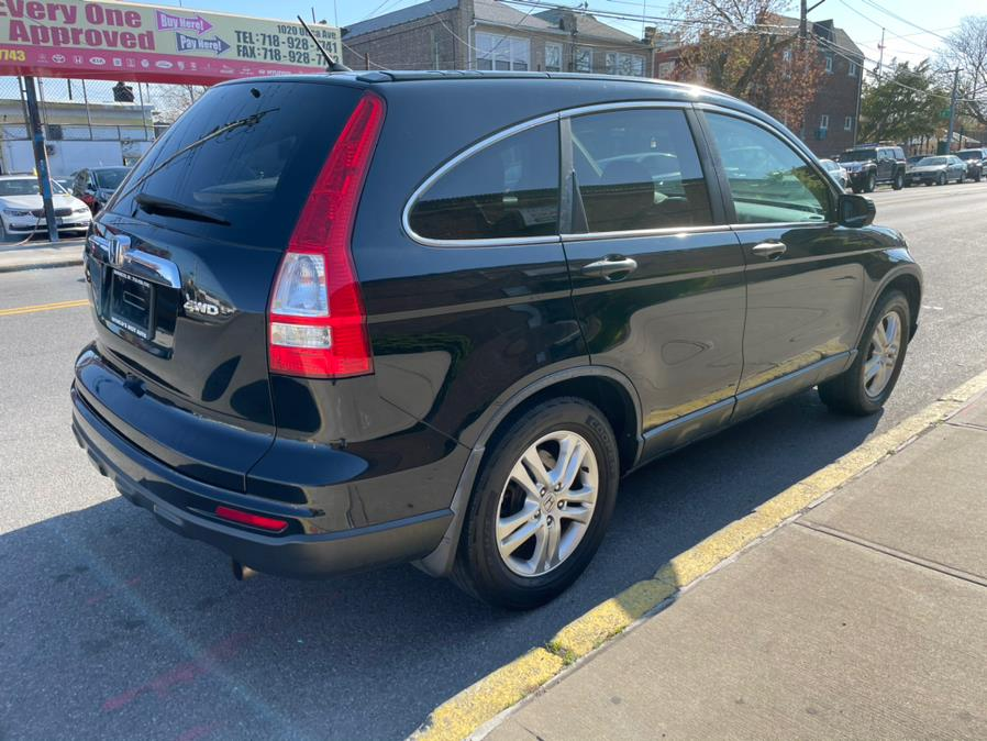 2010 Honda CR-V 4WD 5dr EX, available for sale in Brooklyn, NY