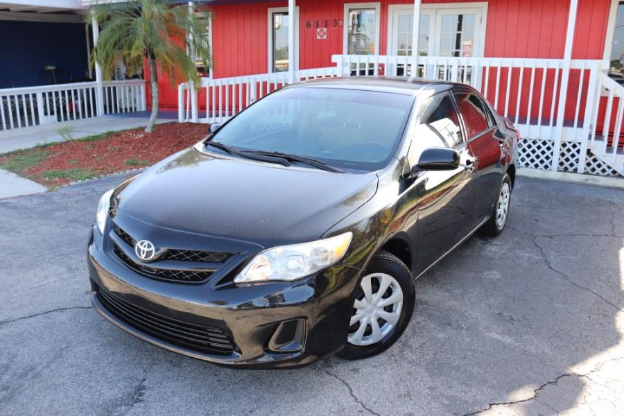 Used 2013 Toyota Corolla in Winter Park, Florida | Rahib Motors. Winter Park, Florida