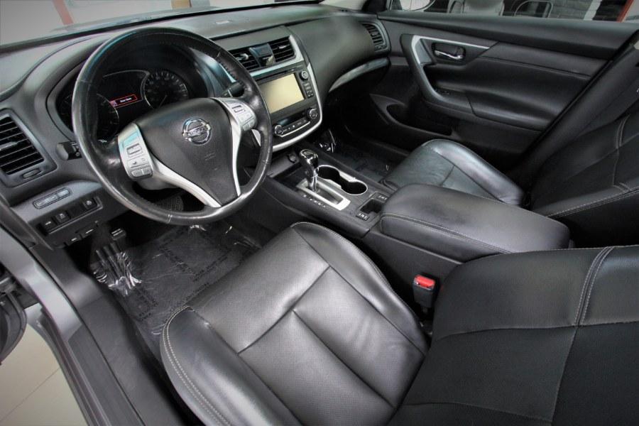 Used Nissan Altima 4dr Sdn I4 2.5 SL 2016 | 1 Stop Auto Mart Inc.. Garden Grove, California