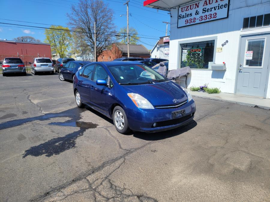 Used 2009 Toyota Prius in West Haven, Connecticut   Uzun Auto. West Haven, Connecticut