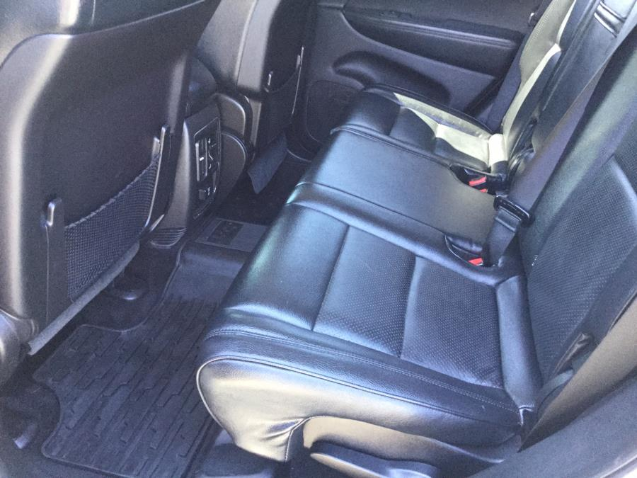 Used Jeep Grand Cherokee 4WD 4dr Laredo 2011 | L&S Automotive LLC. Plantsville, Connecticut