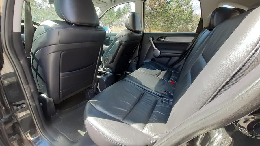 Used Honda CR-V 4WD 5dr EX-L 2009 | Wonderland Auto. Revere, Massachusetts