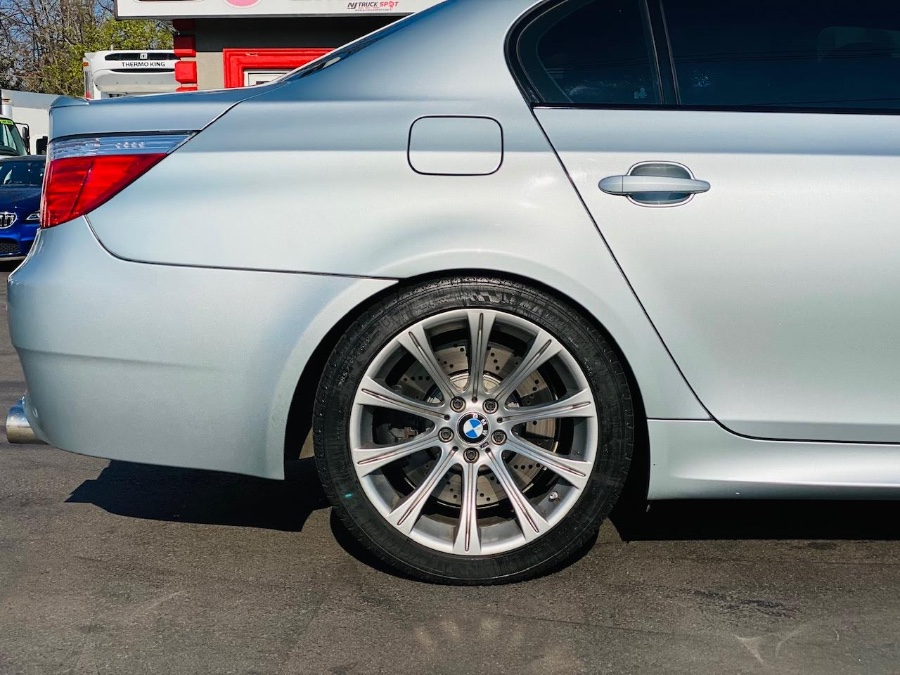 Used BMW M5 DINAN + UPGRADES + EXHAUST V10 4dr Sdn M5 RWD 2008 | NJ Truck Spot. South Amboy, New Jersey