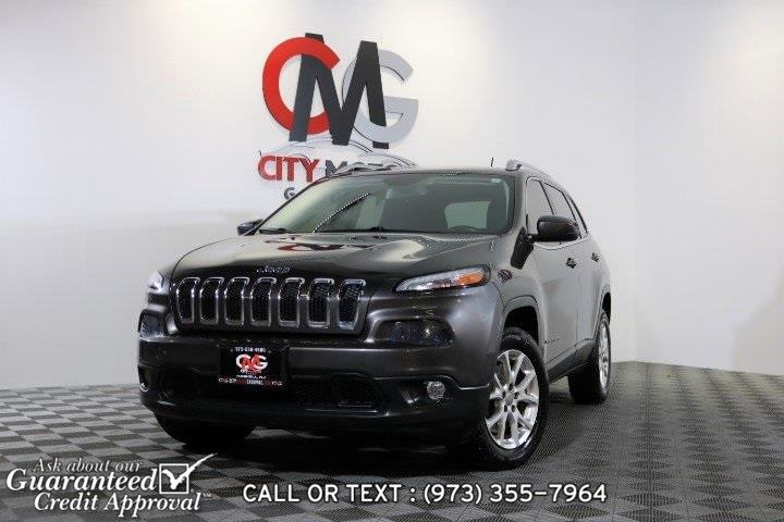 Used Jeep Cherokee Latitude 2014 | City Motor Group Inc.. Haskell, New Jersey