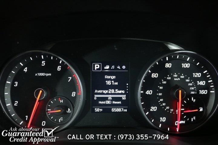 Used Hyundai Elantra Sport 2017 | City Motor Group Inc.. Haskell, New Jersey