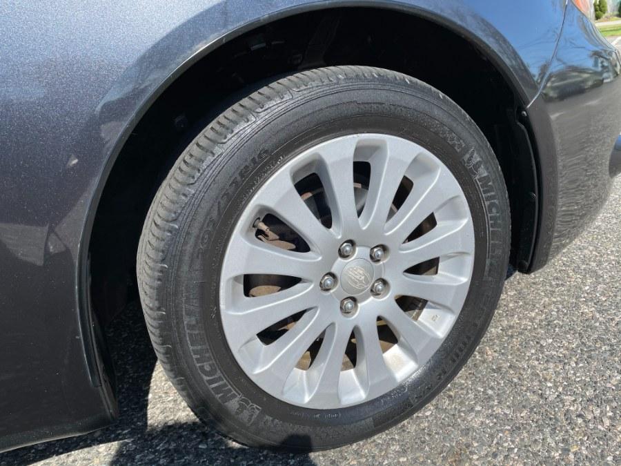 Used Subaru Impreza Wagon 5dr Auto 2.5i Premium w/Pwr Moonroof Value Pkg 2011 | Cars With Deals. Lyndhurst, New Jersey