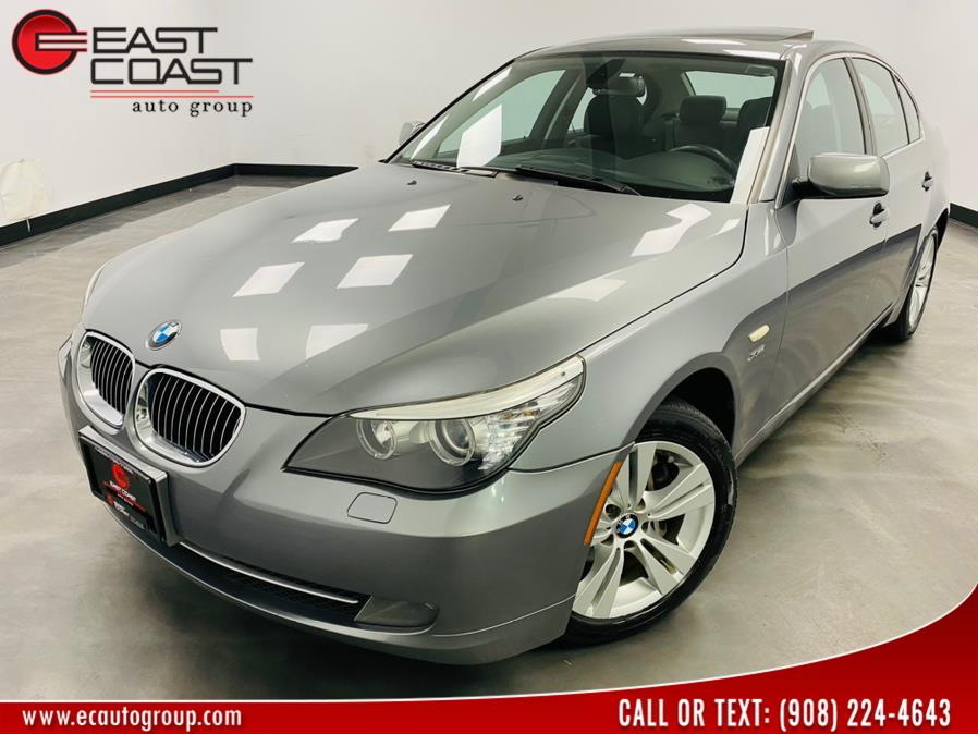 Used BMW 5 Series 4dr Sdn 528i xDrive AWD 2010   East Coast Auto Group. Linden, New Jersey