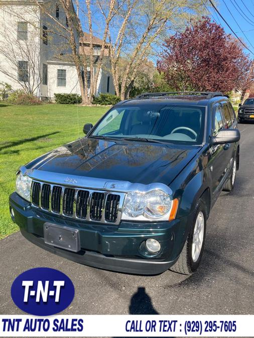 Used 2006 Jeep Grand Cherokee in Bronx, New York | TNT Auto Sales USA inc. Bronx, New York