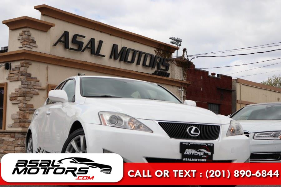 Used 2008 Lexus IS 250 in East Rutherford, New Jersey | Asal Motors. East Rutherford, New Jersey