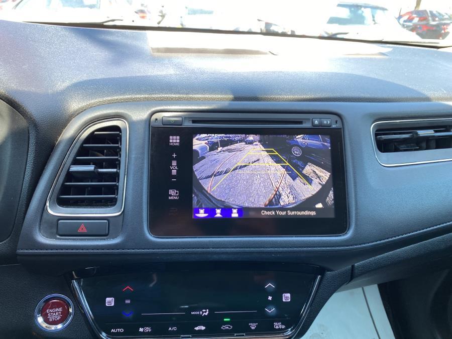Used Honda HR-V AWD 4dr CVT EX-L w/Navi 2016   Champion Auto Sales Of The Bronx. Bronx, New York