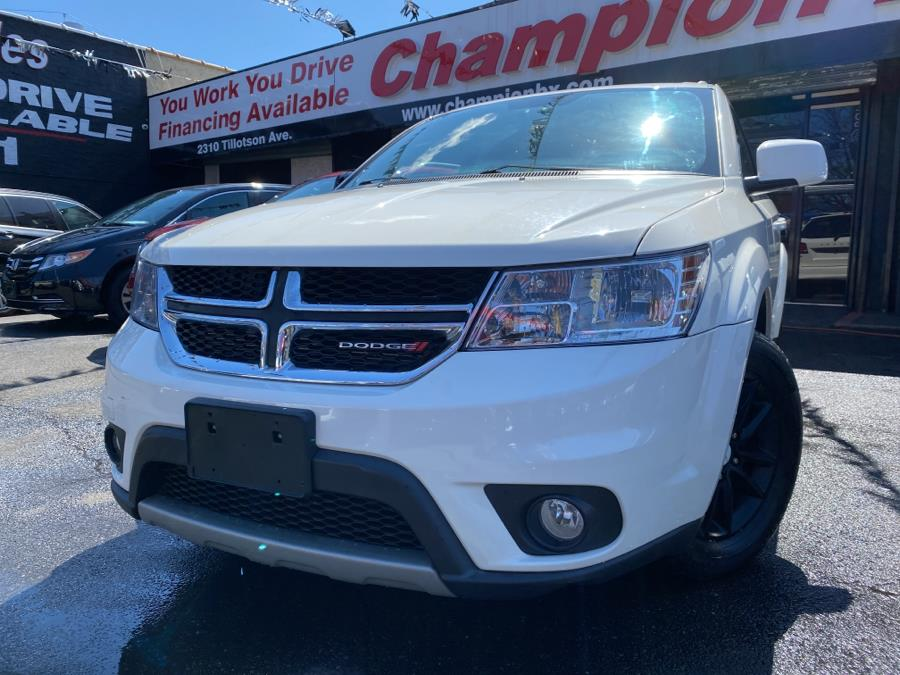 Used 2014 Dodge Journey in Bronx, New York | Champion Auto Sales Of The Bronx. Bronx, New York