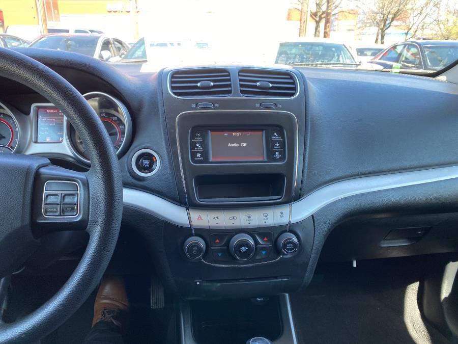 Used Dodge Journey FWD 4dr SXT 2014   Champion Auto Sales Of The Bronx. Bronx, New York