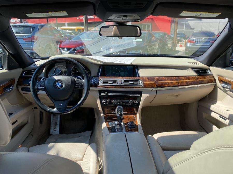 Used BMW 7 Series 4dr Sdn 750Li xDrive AWD 2013   Champion Auto Sales Of The Bronx. Bronx, New York