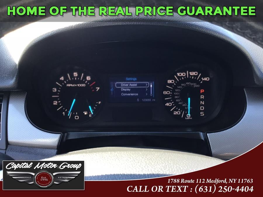 Used Ford Edge 4dr SEL AWD 2013 | Capital Motor Group Inc. Medford, New York