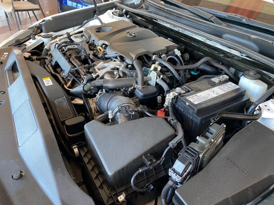 Used Toyota Camry LE Auto (Natl) 2019   POWER MOTORS EAST. Massapequa Park, New York