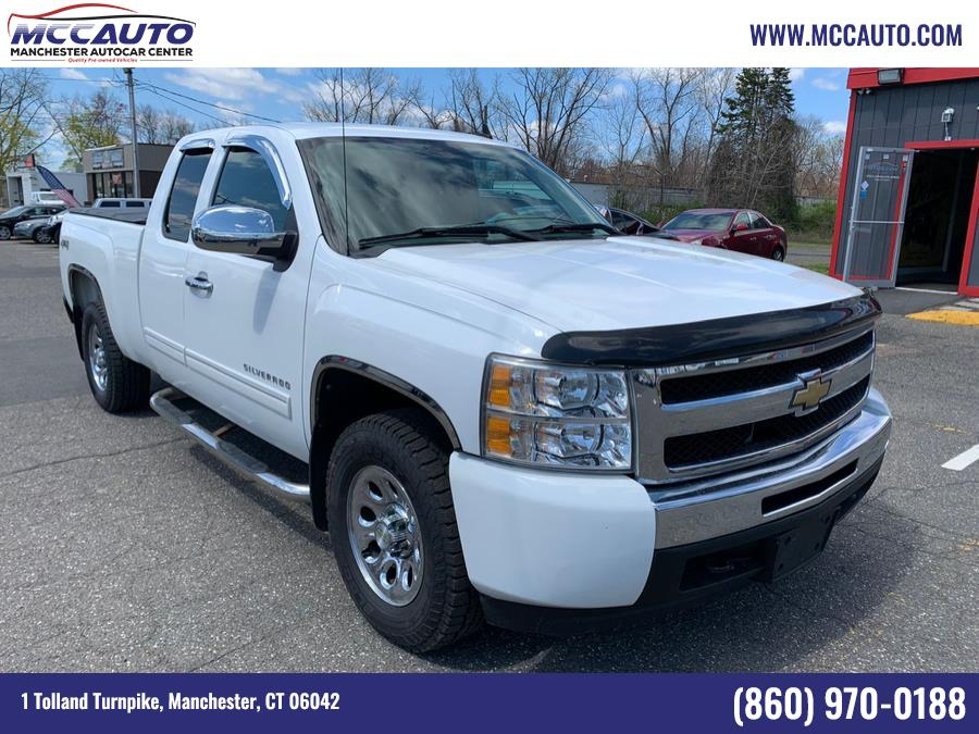 Used 2011 Chevrolet Silverado 1500 in Manchester, Connecticut | Manchester Autocar Center. Manchester, Connecticut