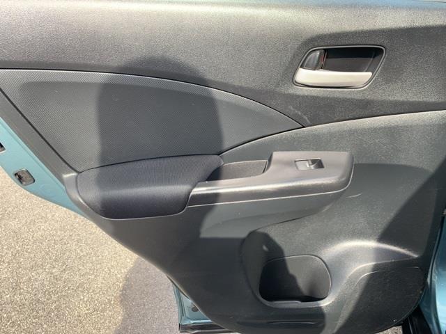 Used Honda Cr-v LX 2015 | Sullivan Automotive Group. Avon, Connecticut