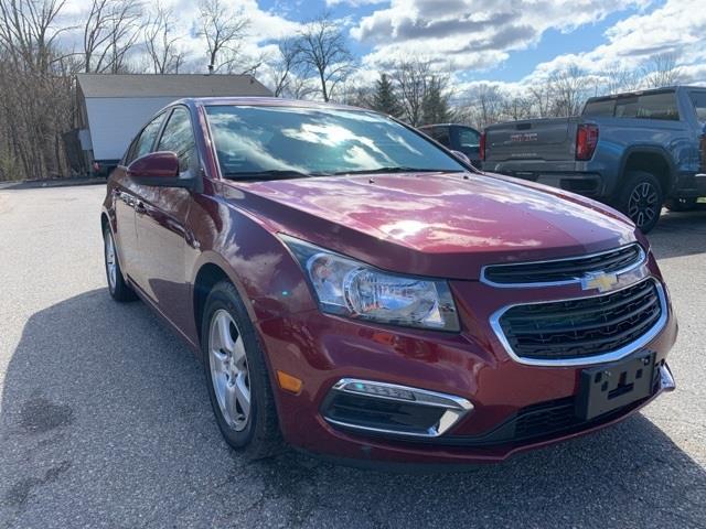 Used Chevrolet Cruze 1LT 2015 | Sullivan Automotive Group. Avon, Connecticut