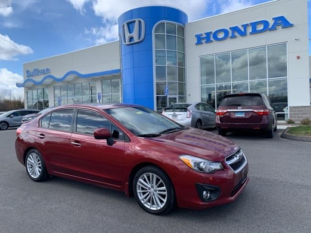 Used 2013 Subaru Impreza in Avon, Connecticut | Sullivan Automotive Group. Avon, Connecticut