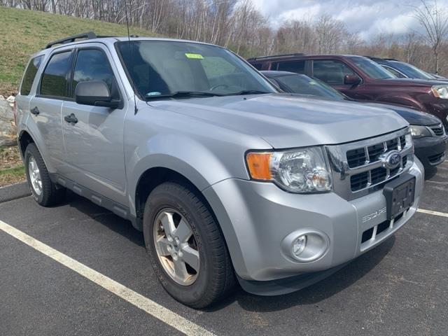 Used 2011 Ford Escape in Avon, Connecticut | Sullivan Automotive Group. Avon, Connecticut