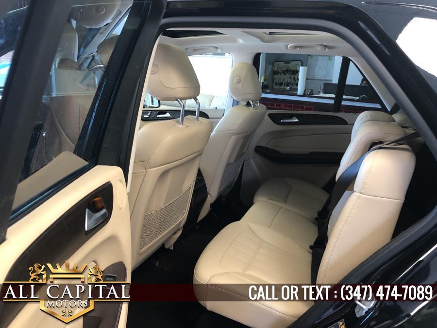 Used Mercedes-Benz GLE GLE 350 4MATIC SUV 2017   All Capital Motors. Brooklyn, New York