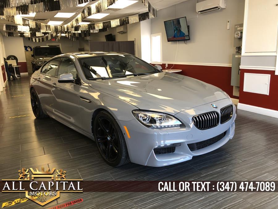 Used 2014 BMW 6 Series in Brooklyn, New York | All Capital Motors. Brooklyn, New York