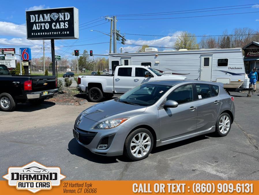 Used 2010 Mazda Mazda3 in Vernon, Connecticut | Diamond Auto Cars LLC. Vernon, Connecticut