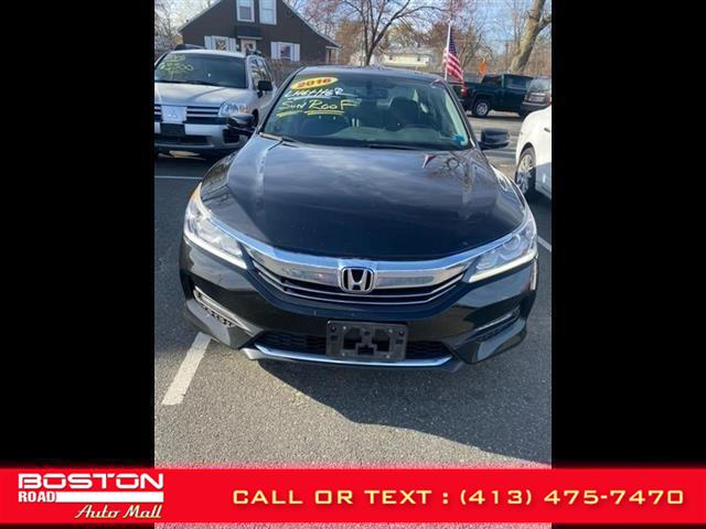 Used 2016 Honda Accord in Springfield, Massachusetts | Boston Road Auto Mall. Springfield, Massachusetts