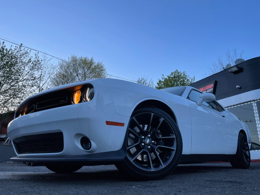 Used Dodge Challenger R/T Scat Pack RWD 2020   Champion Auto Sales. Hillside, New Jersey