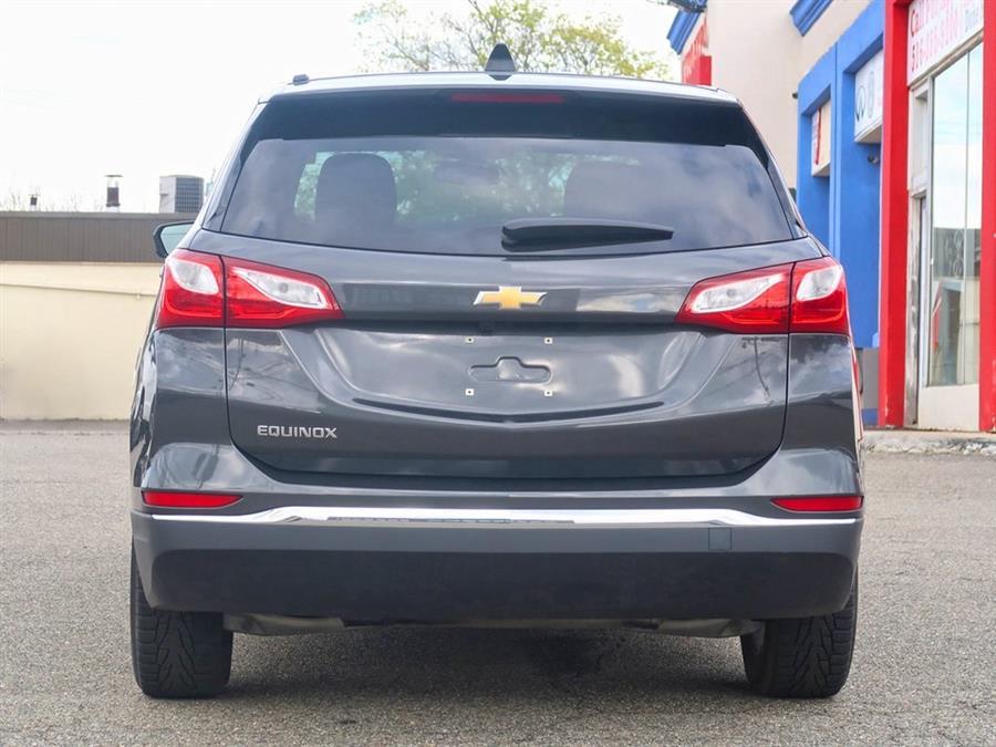 Used Chevrolet Equinox LS 2018   Auto Expo Ent Inc.. Great Neck, New York