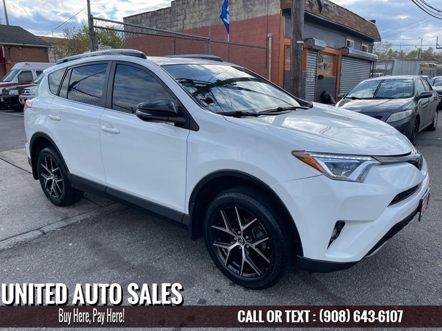 Used 2018 Toyota Rav4 in Newark, New Jersey | United Auto Sale. Newark, New Jersey