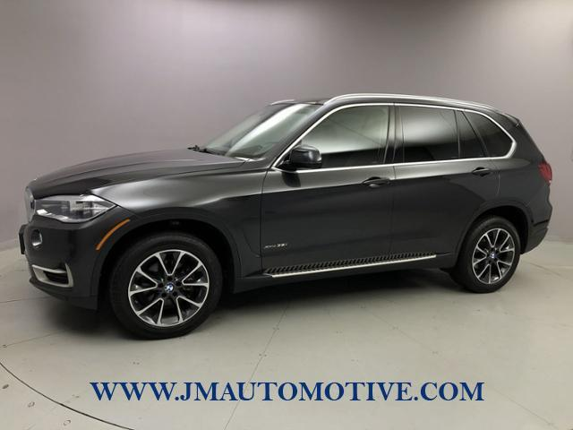 Used 2015 BMW X5 in Naugatuck, Connecticut | J&M Automotive Sls&Svc LLC. Naugatuck, Connecticut
