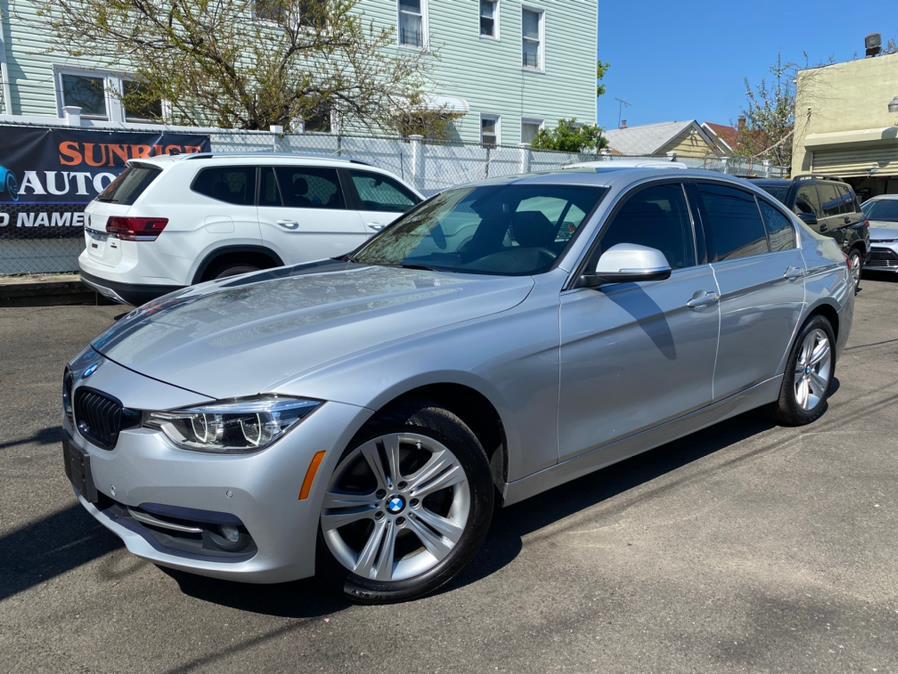 Used 2017 BMW 3 Series in Jamaica, New York | Sunrise Autoland. Jamaica, New York